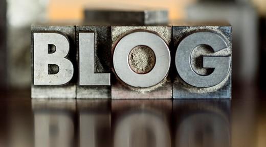 El imprescindible apoyo de un blog