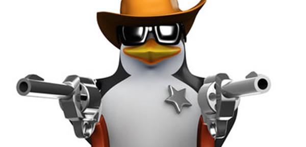 ¿Quién teme al Pingüino Feroz?