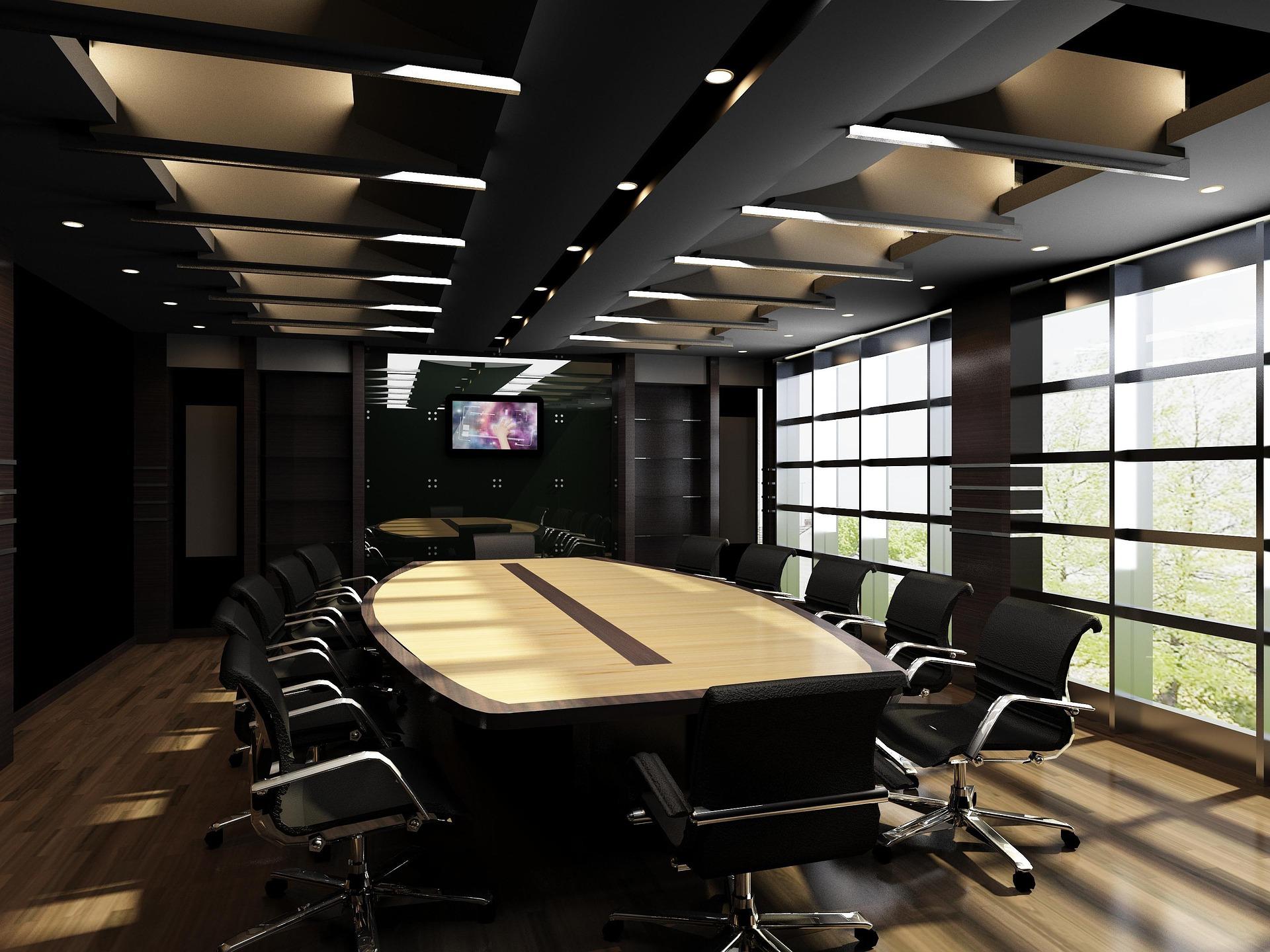 Centro De Negocios Madrid Y Sus Ventajas Aniel Es