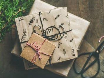 Da en el clavo con regalos para el hogar